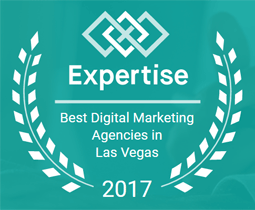 Expertise.com selects Go2marK as one of the best Digital Marketing agencies in Las Vegas